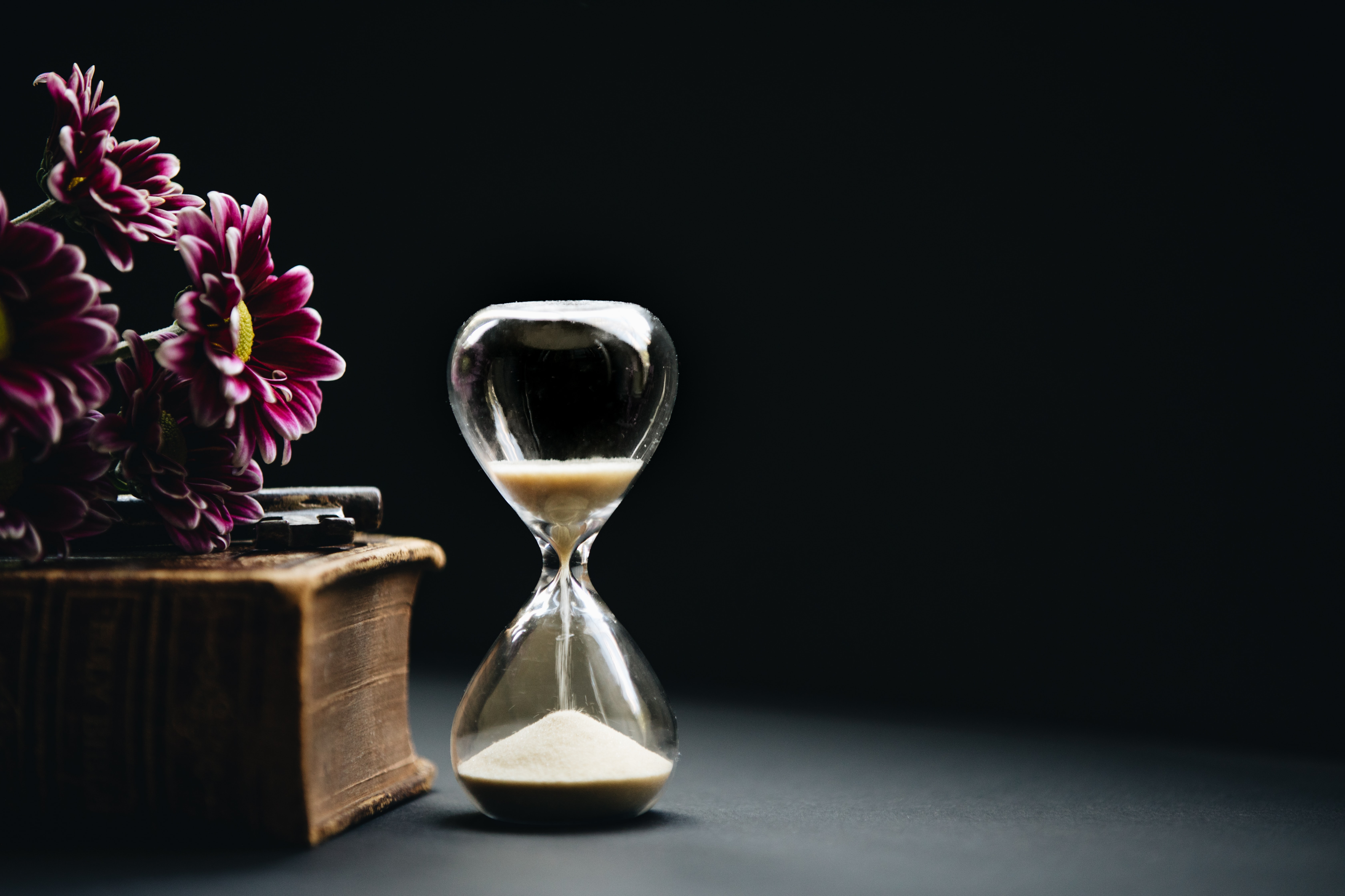 Picture of an egg timer